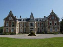 Najeti Hôtel Château Tilques Saint-Omer