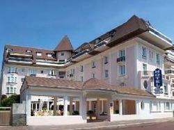 Hôtel Bristol Le Touquet-Paris-Plage
