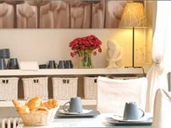 HOTEL LES EMBRUNS Le Touquet-Paris-Plage