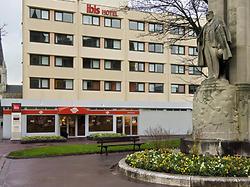 ibis Lille Tourcoing Centre Tourcoing
