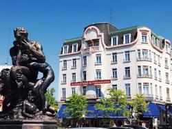 Le Grand Hotel Valenciennes