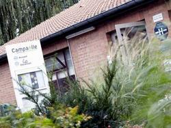Campanile Lille Est - Villeneuve Dascq Villeneuve-d\'Ascq