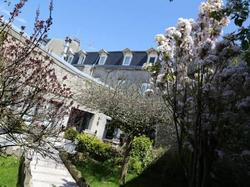 Hotel du Centre Wimereux