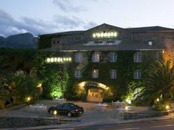 Hostellerie De Labbaye Calvi