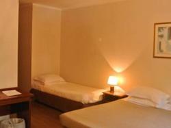 Hotel Albion Ajaccio