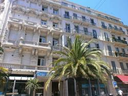 Hotel Acanthid Toulon