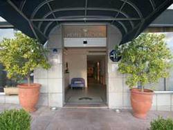 Hotel Best Western Hôtel Alcyon Porto-Vecchio