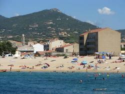 Hôtel Beach Propriano