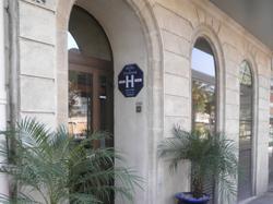 Au Nouvel Hôtel Toulon