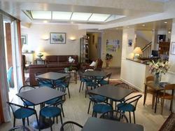 Hotel Hotel Bonaparte Bastia