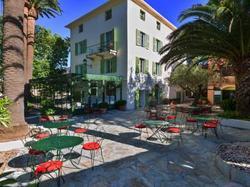 Hôtel Demeure Castel Brando Brando