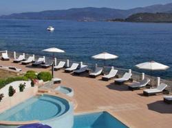 Hotel Hotel Castel d'orcino Calcatoggio