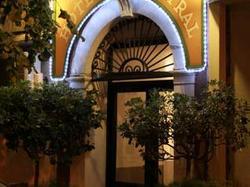 Hotel Hôtel Central Bastia Bastia