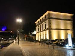 Hôtel Résidence du Centre Nautique Bonifacio