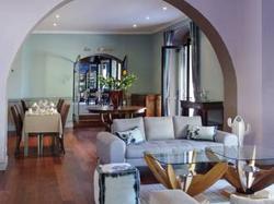 Hotel Restaurant Christophe Colomb Calvi
