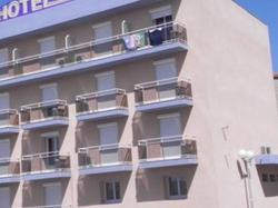 Hôtel Le Claridge Propriano