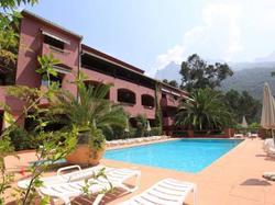 Hotel Corsica Porto