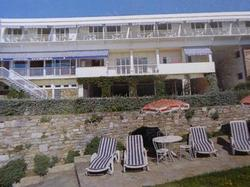 Hotel Hotel Cyrnea Bastia