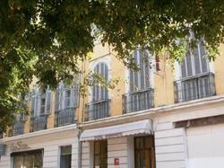 Hôtel Bonaparte Toulon