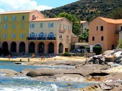 Hotel de la Plage Santa Vittoria Algajola
