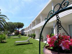 Hotel Best Western Premier Hotel Dolce Vita Ajaccio