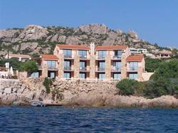Hotel du Golfe Sartène