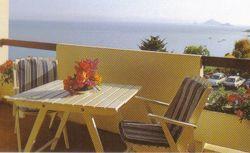 Hotel Eden roc Ajaccio