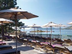 Hotel Grand Hôtel De Cala Rossa Lecci