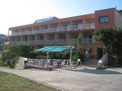 Hotel Hibiscus Propriano