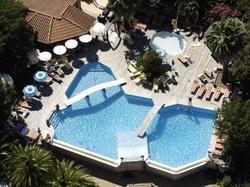 Hotel Hotel Club U Libecciu Pianottoli-Caldarello