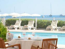 Hotel Giraglia Grimaud