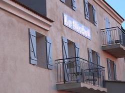 Hôtel Le Niobel Belgodère