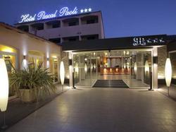 Hotel Pascal Paoli Algajola