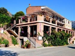 Hotel Restaurant Le Porto Porto