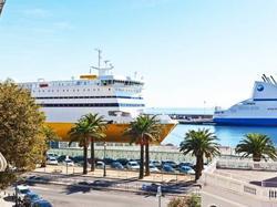 Hotel Riviera Bastia