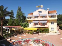 Hotel Logis Hotel l'Esterella Agay