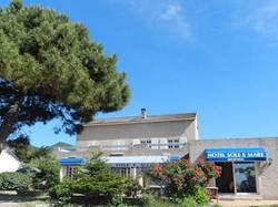 Hôtel SOLE E MARE Saint-Florent