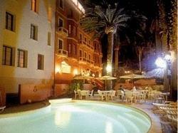 Splendid Hôtel Ile Rousse