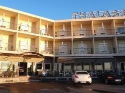 Hotel Thalassa Bastia