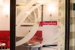 Hôtel Diana Dauphine STRASBOURG