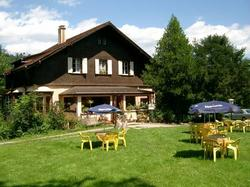 Le Chalet - Hotel