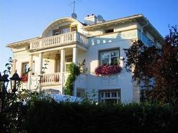 Hotel Restaurant Villa Katz Saverne