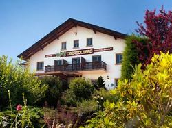 Hotel Auberge Obersolberg Eschbach-au-Val