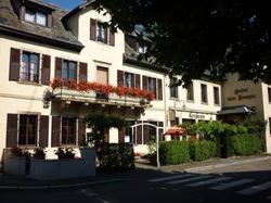 Hotel Hôtel des Vosges Obernai