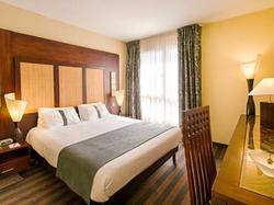 Holiday Inn Strasbourg Airport - Hotel