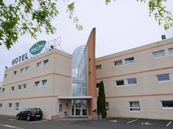 Hotel Mister Bed Strasbourg Ostwald