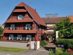 Hôtel Restaurant Ritterhoft Morsbronn-les-Bains