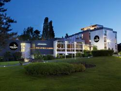 Diana Hôtel Restaurant & Spa Molsheim