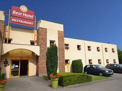 Best Hotel Strasbourg Sud / Aéroport Lingolsheim