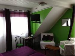 Hotel Marchal Le Hohwald